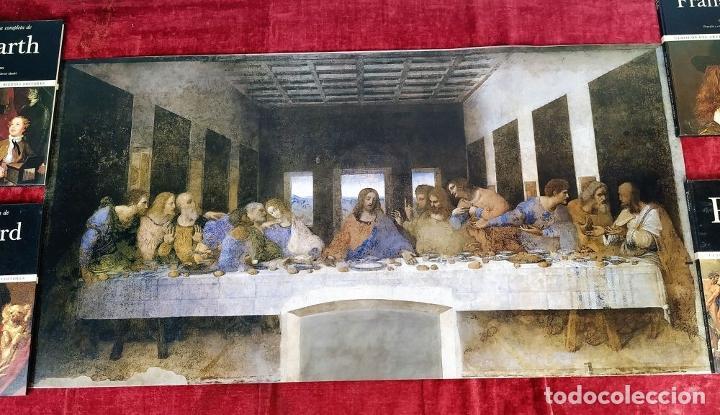 Libros de segunda mano: LEONARDO. GRAN LIBRO DE COLECCIONISTA. ED. SCRIPTA MANEANT. 416 PAGS. ITALIA. 2008(?) - Foto 14 - 216016573