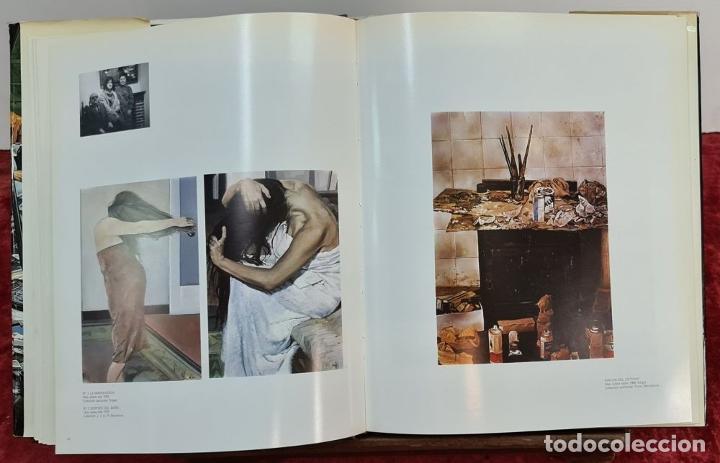 Libros de segunda mano: FUENTETAJA. BIOGRAFIA Y OBRA DE 1965 A 1983. EDICIONES RASGOS. 1983. - Foto 3 - 216432838