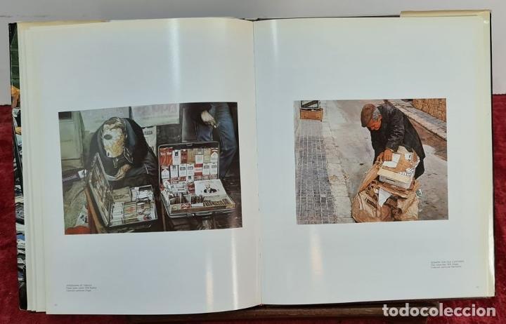 Libros de segunda mano: FUENTETAJA. BIOGRAFIA Y OBRA DE 1965 A 1983. EDICIONES RASGOS. 1983. - Foto 9 - 216432838