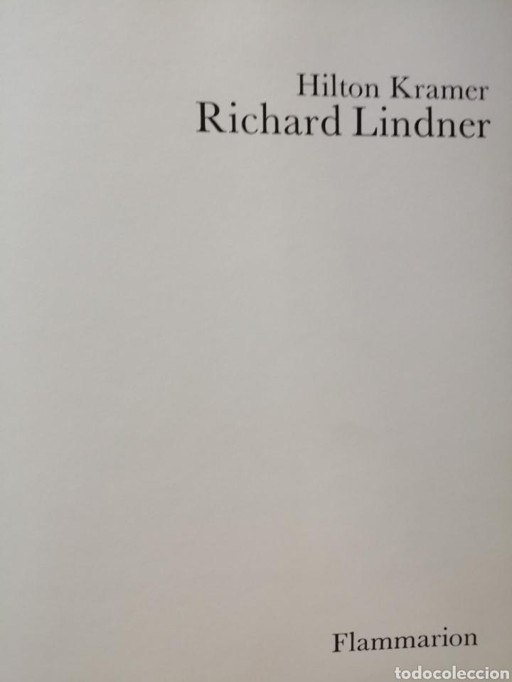 Libros de segunda mano: Lindner. Flammarion - Foto 13 - 217119432