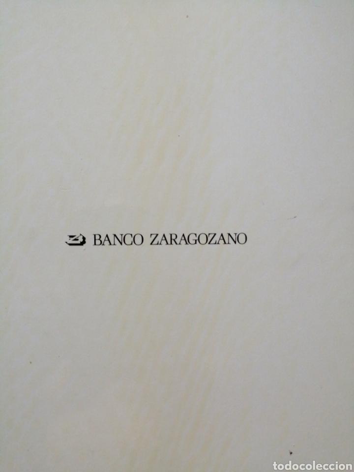 Libros de segunda mano: Regina Martirum. Goya. - Foto 2 - 217120366