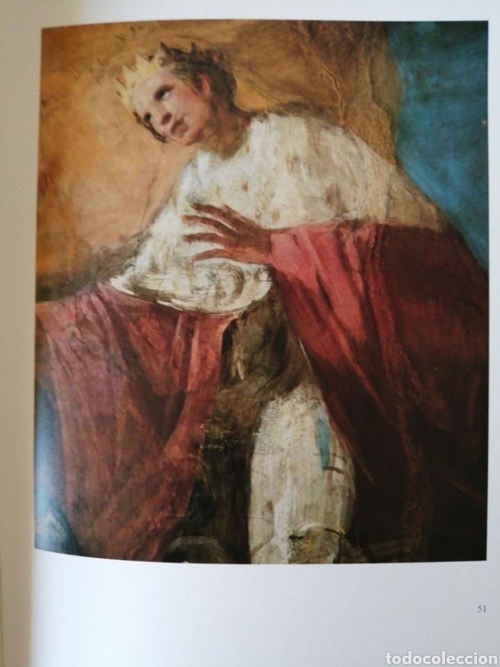 Libros de segunda mano: Regina Martirum. Goya. - Foto 5 - 217120366