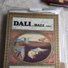 Livros em segunda mão: DALI…DALI…DALI. / MAX GERARD. Lote 45488161
