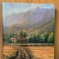 Libros de segunda mano: JORDI ISERN GALERIA ART EL CLAUSTRE. Lote 217247091