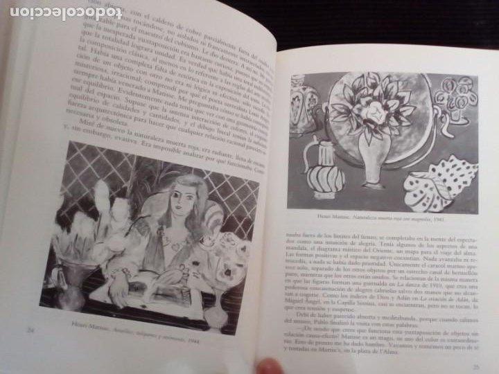 Libros de segunda mano: PICASSO Y MATISSE UNA AMISTAD ENTRE ARTISTAS. FRANÇOISE GILOT. DESTINO 1993. - Foto 7 - 217446613