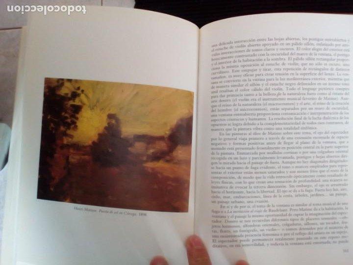 Libros de segunda mano: PICASSO Y MATISSE UNA AMISTAD ENTRE ARTISTAS. FRANÇOISE GILOT. DESTINO 1993. - Foto 8 - 217446613