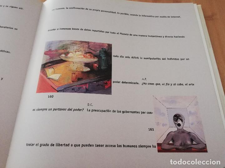 Libros de segunda mano: CODORNIU CREACIÓN (DANIEL CODORNIU / ARTURO POMAR) - Foto 10 - 217551945