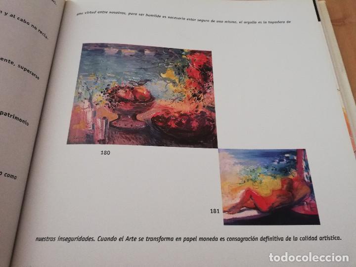 Libros de segunda mano: CODORNIU CREACIÓN (DANIEL CODORNIU / ARTURO POMAR) - Foto 12 - 217551945