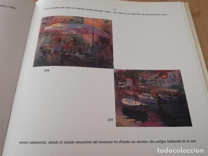 Libros de segunda mano: CODORNIU CREACIÓN (DANIEL CODORNIU / ARTURO POMAR) - Foto 14 - 217551945