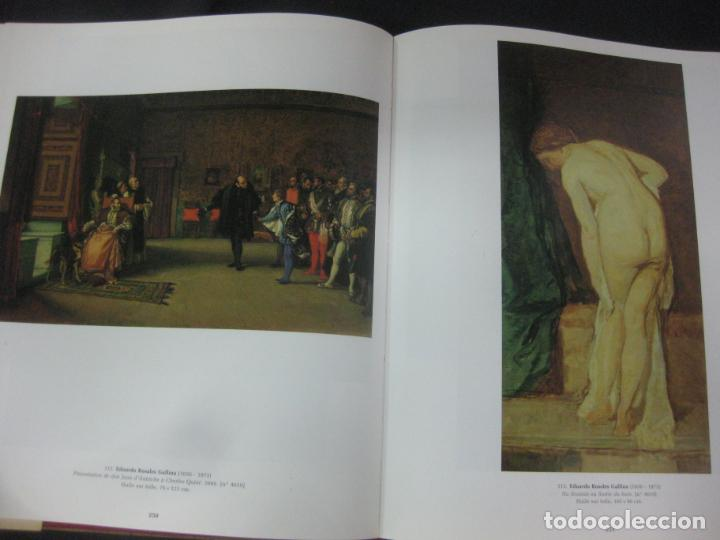 Libros de segunda mano: CHEFS-DOEUVRE DU PRADO. SANTIAGO ALCOLEA BLANCH. EDICIONES POLIGRAFA, 1991. MUSEO DEL PRADO - Foto 3 - 217698892