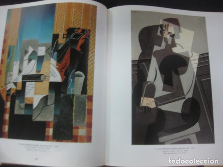 Libros de segunda mano: CHEFS-DOEUVRE DU PRADO. SANTIAGO ALCOLEA BLANCH. EDICIONES POLIGRAFA, 1991. MUSEO DEL PRADO - Foto 4 - 217698892