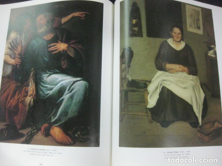 Libros de segunda mano: CHEFS-DOEUVRE DU PRADO. SANTIAGO ALCOLEA BLANCH. EDICIONES POLIGRAFA, 1991. MUSEO DEL PRADO - Foto 5 - 217698892