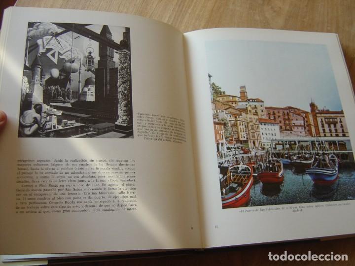 Libros de segunda mano: NAIFS ESPAÑOLES CONTEMPORANEOS. J.A. VALLEJO-NÁJERA. MAS ACTUAL SA DE EDICIONES. 1975 - Foto 9 - 217883516