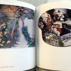 Libros de segunda mano: EJEA DE LOS CABALLEROS . RAMÓN DEHESA ALAMÁN. PINTOR, POETA Y MÚSICO EJEANO. (CATÁLOGO). Lote 218572378