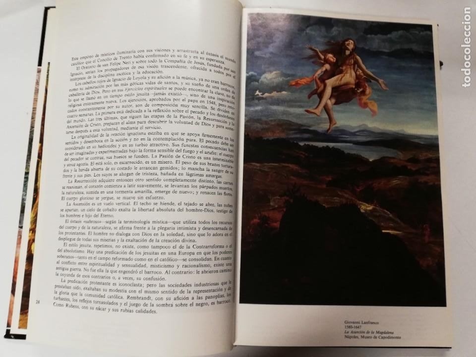 Libros de segunda mano: EL SIGLO XVII.PHILIPPE DAUDY. AGUILAR, 1970 - Foto 8 - 218734818
