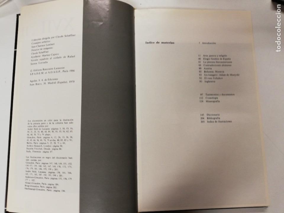 Libros de segunda mano: EL SIGLO XVII.PHILIPPE DAUDY. AGUILAR, 1970 - Foto 10 - 218734818