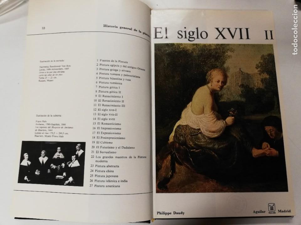 Libros de segunda mano: EL SIGLO XVII.PHILIPPE DAUDY. AGUILAR, 1970 - Foto 11 - 218734818