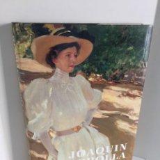 Libros de segunda mano: JOAQUIN SOROLLA Y BASTIDA. EDMUND PEEL. CON ENSAYOS DE F. PONS SOROLLA, C. GRACIA Y P. MULLER.1989. Lote 218782372