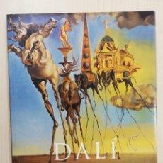 Libros de segunda mano: DALÍ - GILLES NÉRET - TASCHEN.. Lote 218834648