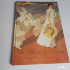 Libros de segunda mano: LA LUZ EN LA PINTURA. Lote 220632290
