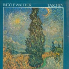 Libros de segunda mano: NUMULITE * VINCENT VAN GOGH TASCHEN POR INGO F. WALTER. Lote 220869368