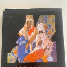 Libros de segunda mano: PENAGOS 1889 - 1954 , FUNDACION CULTURAL MAPFRE VIDA , 2 EDICIÓN DE 1989. Lote 220999055