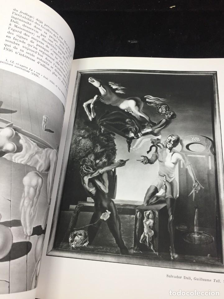 Libros de segunda mano: André BRETON Le surréalisme et la peinture. Gallimard 1965 francés Ilustrado - Foto 13 - 221486148