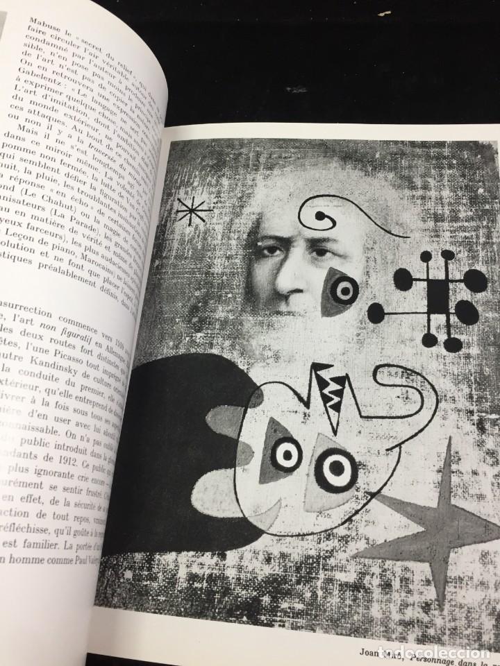 Libros de segunda mano: André BRETON Le surréalisme et la peinture. Gallimard 1965 francés Ilustrado - Foto 16 - 221486148