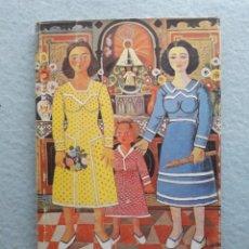 Libros de segunda mano: MUSEO ZABALETA. QUESADA. JAÉN. Lote 221583038