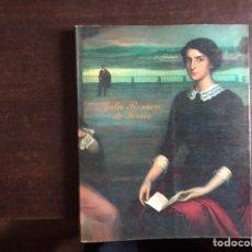 Libros de segunda mano: JULIO ROMERO DE TORRES 1874-1930. Lote 221850176