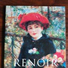 Libros de segunda mano: RENOIR. PETER H. FEIST. TASCHEN. Lote 221916280