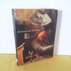 Livros em segunda mão: MINDY NANCARROW Y BENITO NAVARRETE PRIETO - ANTONIO DEL CASTILLO - 2004. Lote 222050331