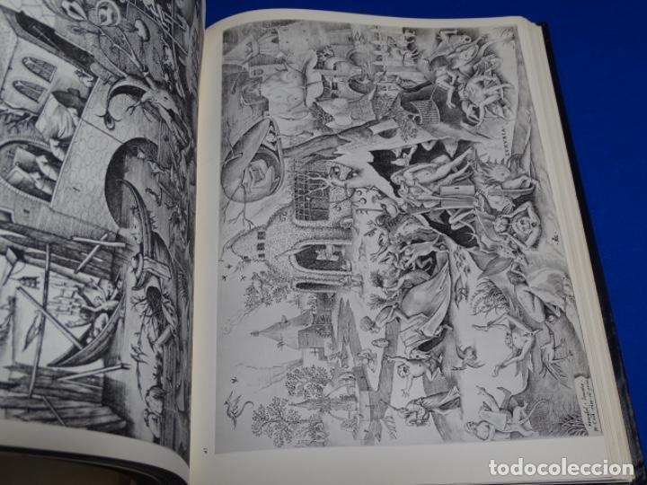 Libros de segunda mano: TÉCNICA DEL GRABADO 1969.JACQUES LAVALLEYE. - Foto 4 - 222086662