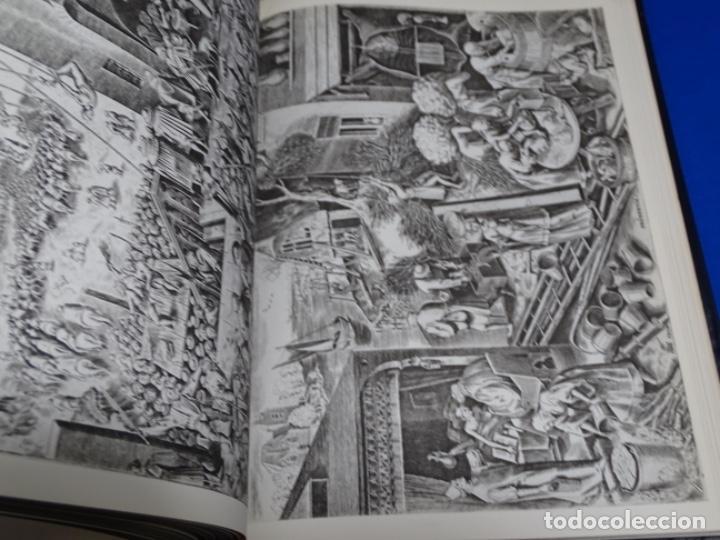 Libros de segunda mano: TÉCNICA DEL GRABADO 1969.JACQUES LAVALLEYE. - Foto 5 - 222086662