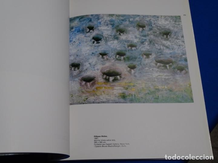 Libros de segunda mano: MIQUEL BARCELO.PINTURES DE 1985-1987.AJUNTAMENT DE BARCELONA. - Foto 3 - 222180182