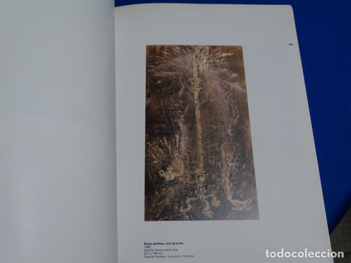 Libros de segunda mano: MIQUEL BARCELO.PINTURES DE 1985-1987.AJUNTAMENT DE BARCELONA. - Foto 5 - 222180182