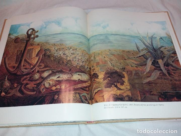Libros de segunda mano: SALVADOR MASANA, AVENTURA DE UN PINTOR 1983. DIBUJO DEDICADO Y FIRMADO EN PRIMERA PAGINA - Foto 7 - 222324466