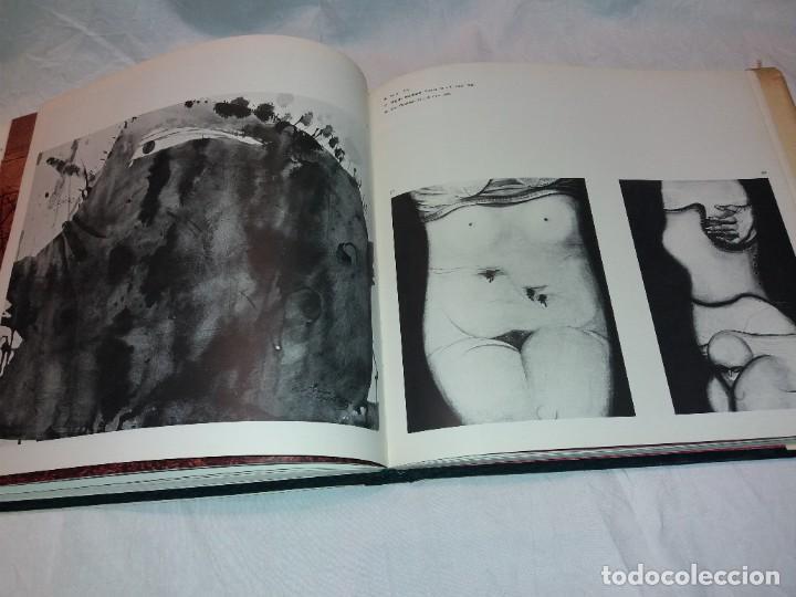 Libros de segunda mano: CUIXART. J.M. CABALLERO BONALD 1977, EDICIONES RAYUELA. - Foto 5 - 222327665