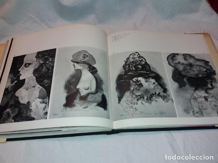 Libros de segunda mano: CUIXART. J.M. CABALLERO BONALD 1977, EDICIONES RAYUELA. - Foto 7 - 222327665