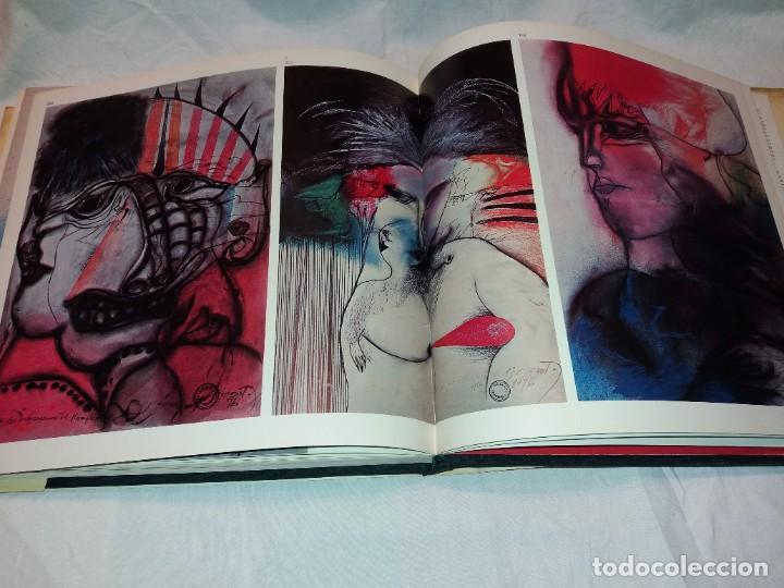 Libros de segunda mano: CUIXART. J.M. CABALLERO BONALD 1977, EDICIONES RAYUELA. - Foto 8 - 222327665
