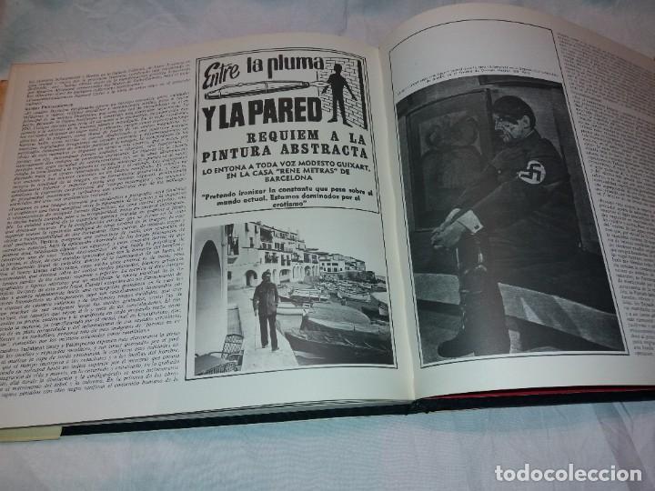 Libros de segunda mano: CUIXART. J.M. CABALLERO BONALD 1977, EDICIONES RAYUELA. - Foto 9 - 222327665