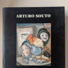 Libros de segunda mano: 1997 ARTURO SOUTO (1902-1964) COORDINADO POR XOSE CARLOS VALLE PEREZ FUNDACION BARRIE DE LA MAZA. Lote 222335716