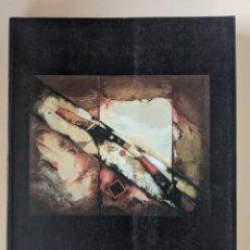 Libros de segunda mano: 1993 ACISCLO ESCULTURA - QUESSADA PINTURA - PARLAMENTO DE GALICIA - GALICIA HOXE GALICIA SEMPRE. Lote 222336910