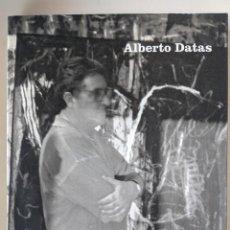 Libros de segunda mano: 1997 ALBERTO DATAS - CONSELLERIA DE CULTURA DE LA XUNTA DE GALICIAS. Lote 222337192