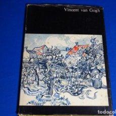 Libros de segunda mano: LIBRO VICENT VAN GOHT.1955. Lote 222847090