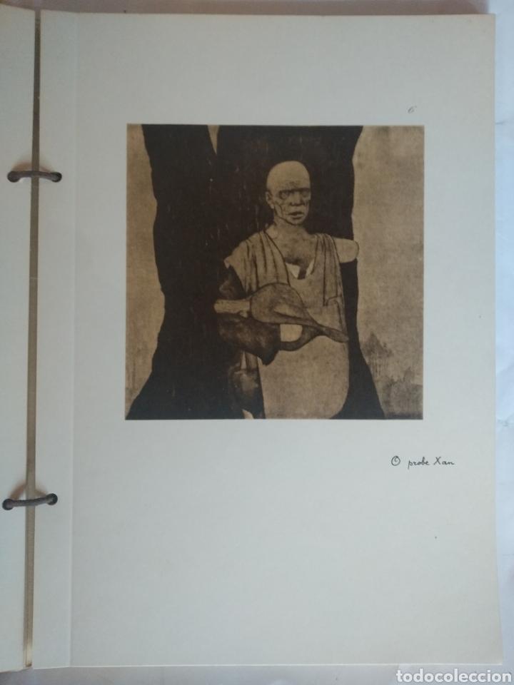 Libros de segunda mano: CASTELAO. Nós. Edición facsímil 1975. Akal - Foto 2 - 223085083