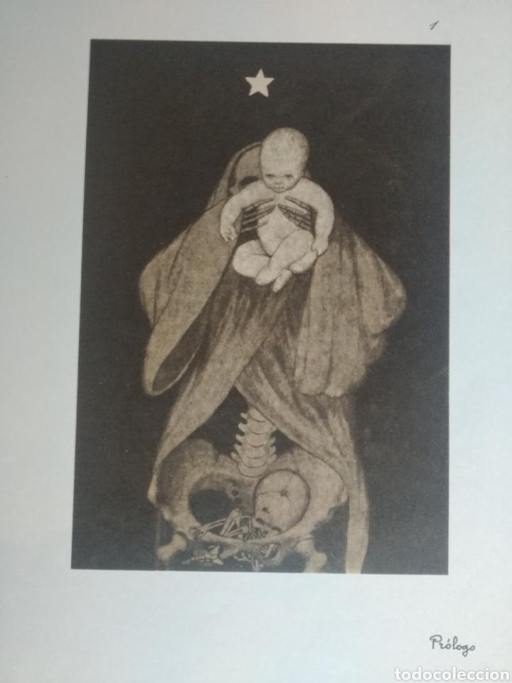 Libros de segunda mano: CASTELAO. Nós. Edición facsímil 1975. Akal - Foto 7 - 223085083