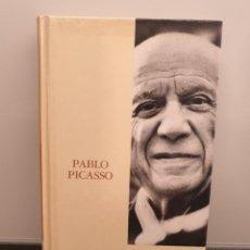 Libros de segunda mano: PABLO PICASSO EN TRES REVISIONES. EUGENIO D'ORS. ABC. RENFE. 2003. Lote 289892028