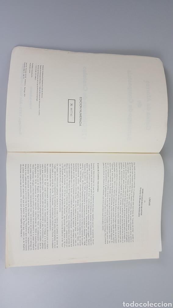 Libros de segunda mano: 175 DIBUXOS DE CASTELAO. PRIMERA EDICIÓN 1976. EDICIÓN ESPECIAL NUMERADA 7743. - Foto 4 - 224057188