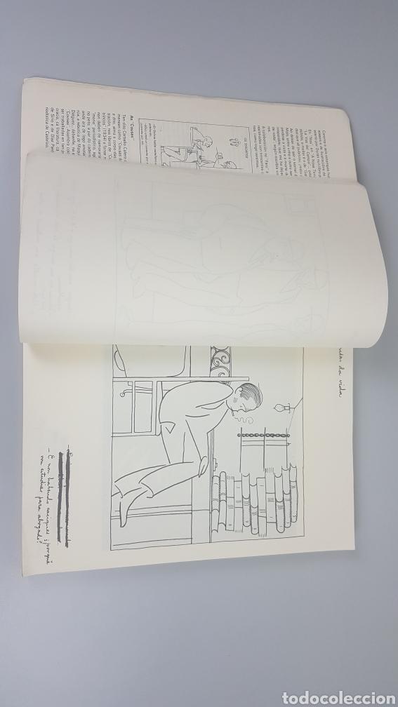 Libros de segunda mano: 175 DIBUXOS DE CASTELAO. PRIMERA EDICIÓN 1976. EDICIÓN ESPECIAL NUMERADA 7743. - Foto 7 - 224057188